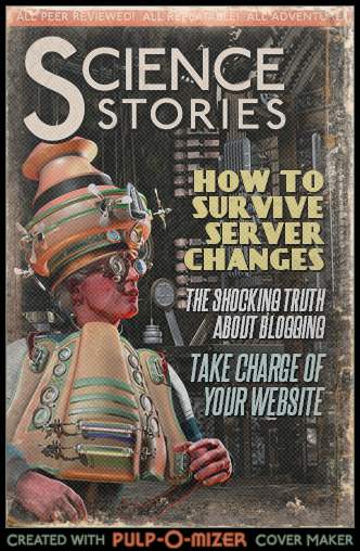 Pulp-server-changes