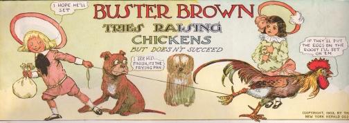 Rooster Header BB